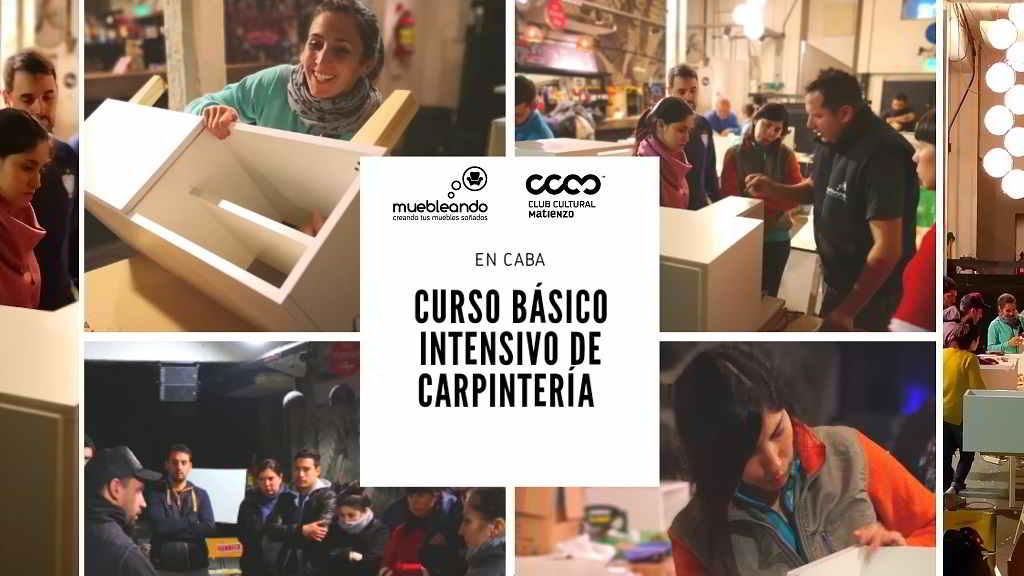 carpinteria Buenos Aires