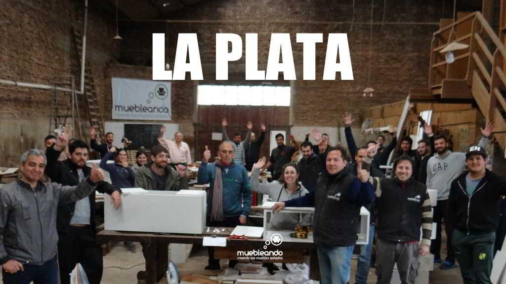 Cursos La Plata